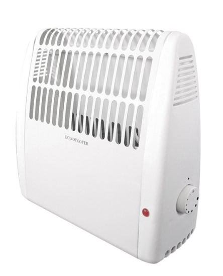Galaxy Frost Protection Convector Radiator