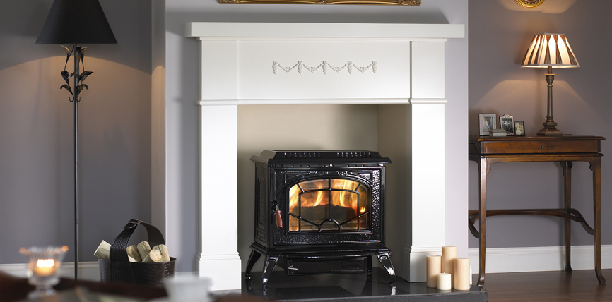 Stanley Aisling Stove