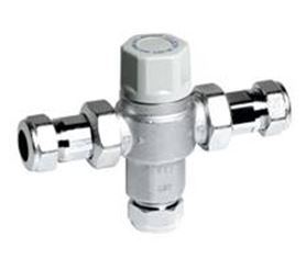 Thermo Mixing Valve