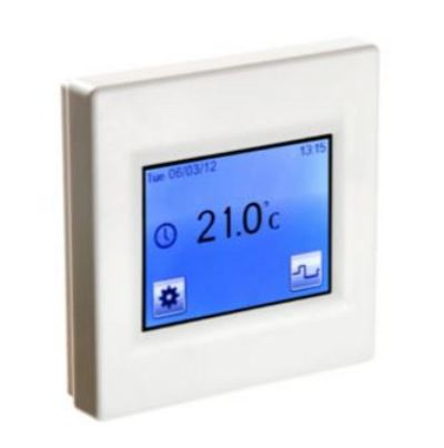 TouchscreenThermostat