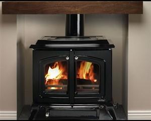 grainne stove
