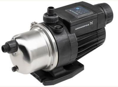 grundfos MQ3 35 booster pump