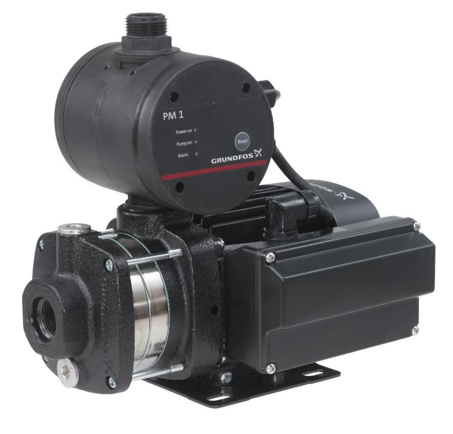 grundfos nordic 250 booster pump