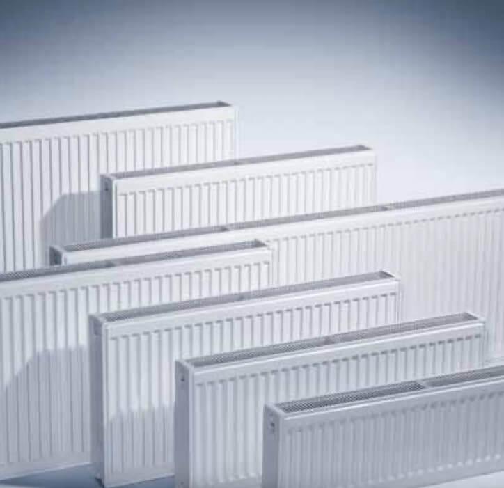 singledoubletriplepanelconvectorradiators